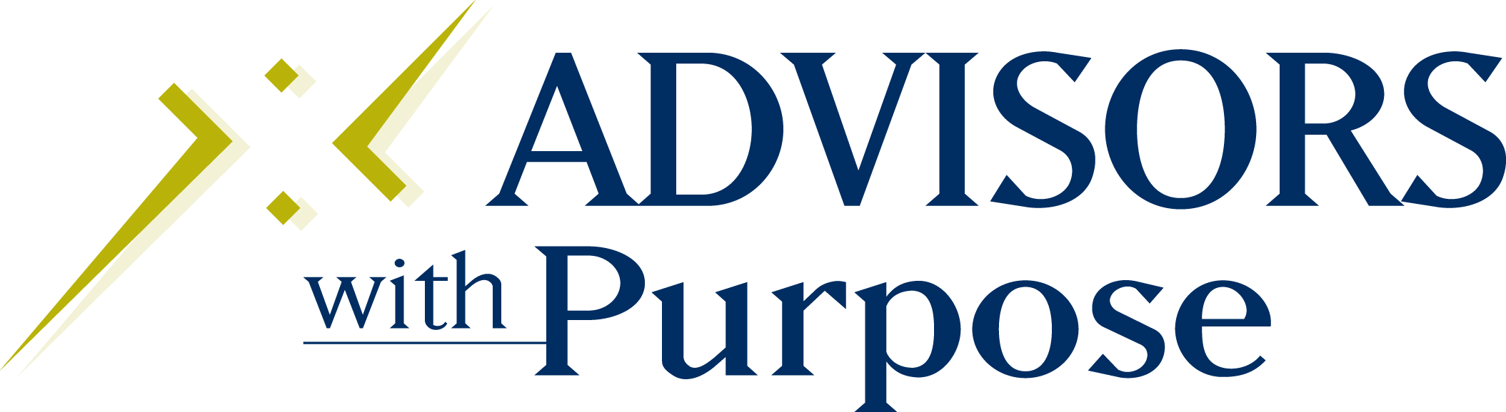 advisors with purpose legacy giving