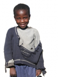 vulnerable children in africa