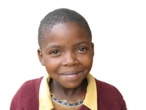 educate girls in lesotho