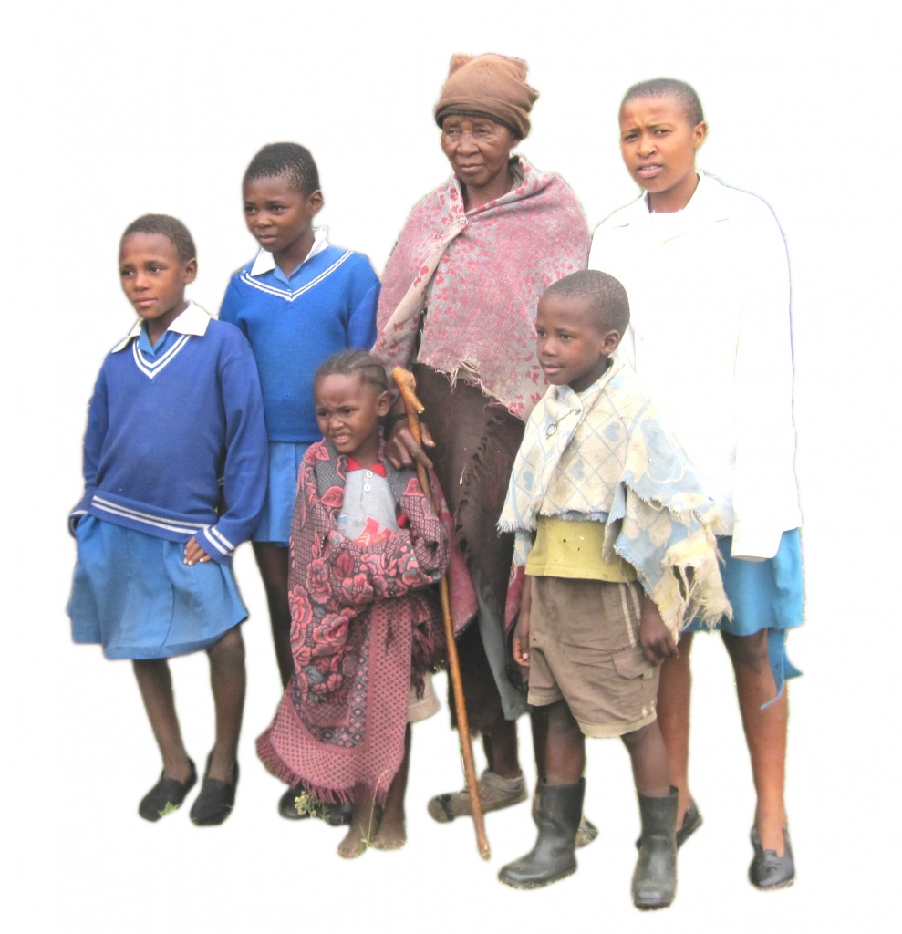 programs benefit vulnerable populations in lesotho