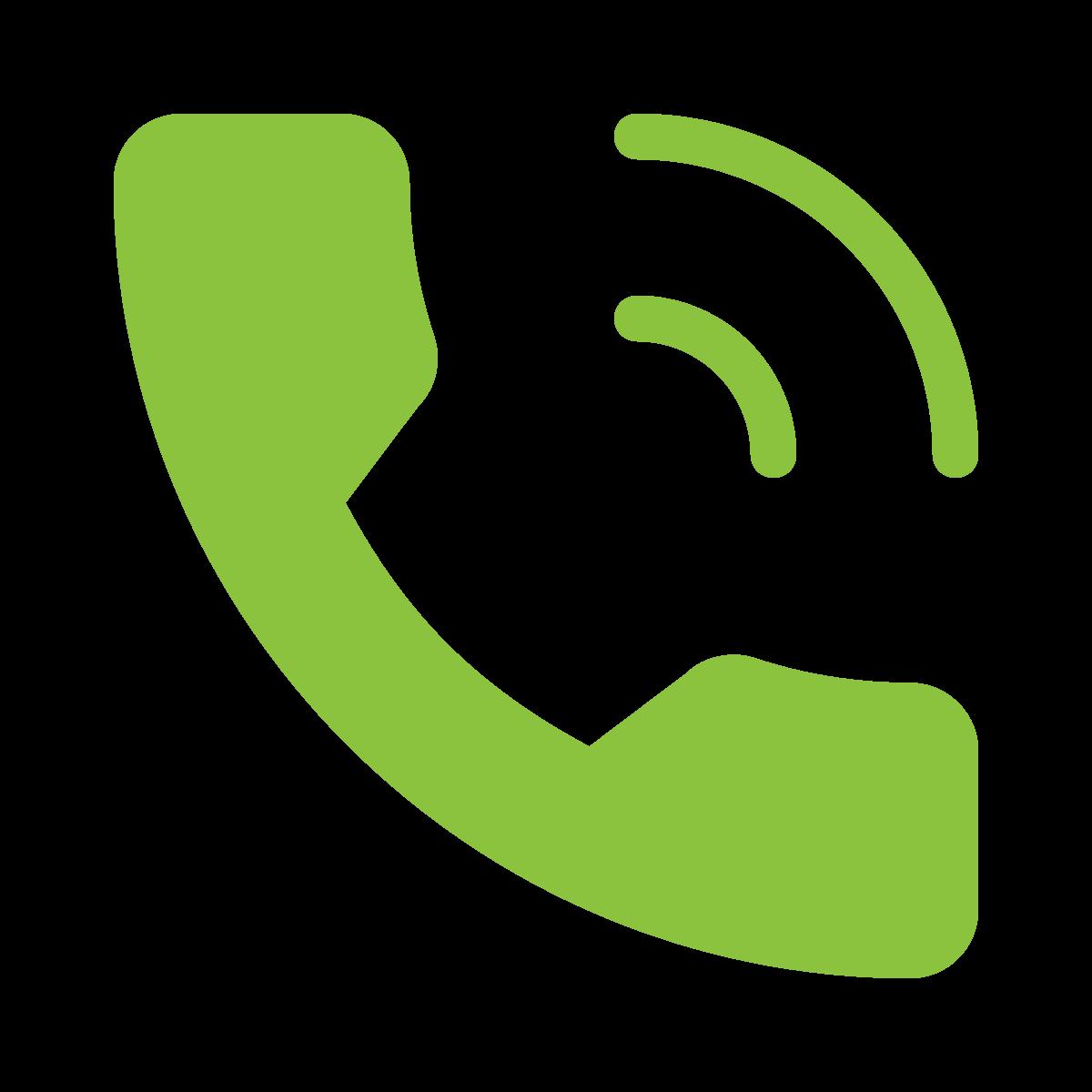 phone an advisor