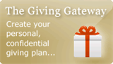 the giving gateway legacy giving
