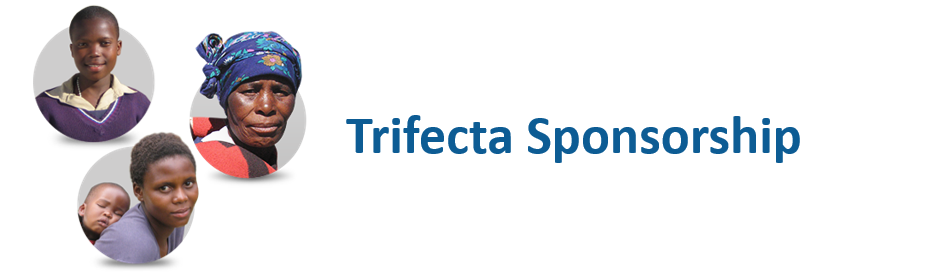 Trifecta Image + text for web