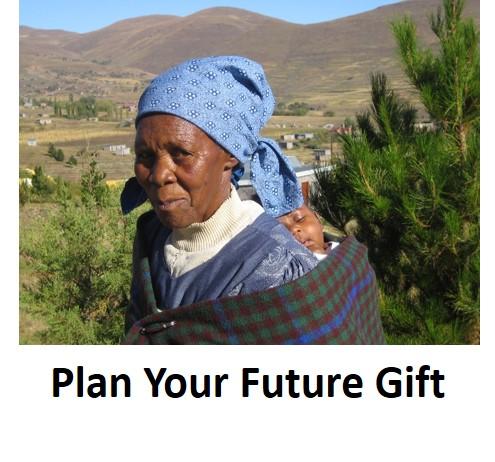 future gift help lesotho