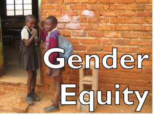 Help Lesotho gender equity