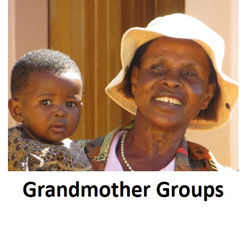 grandmother groups
