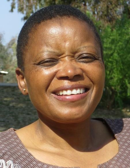 Mampaka Kunene