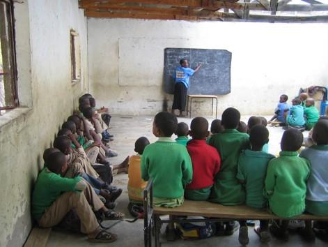Schools helping schools