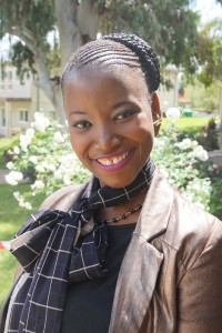 Help Lesotho Leaders in Training graduate
