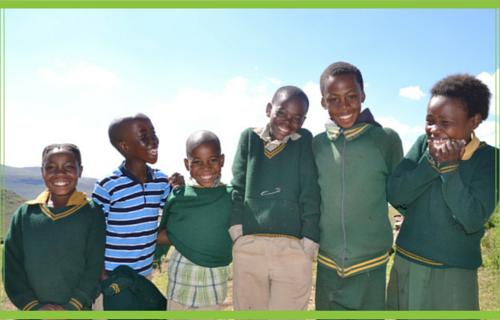 Help Lesotho builds local capacity Girls Globe