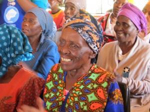Sponsor a Grandmother in Lesotho