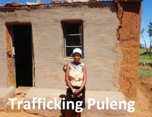 Trafficking Puleng