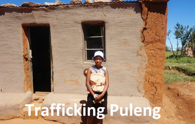 Trafficking Puleng
