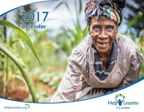 Calendar Photos