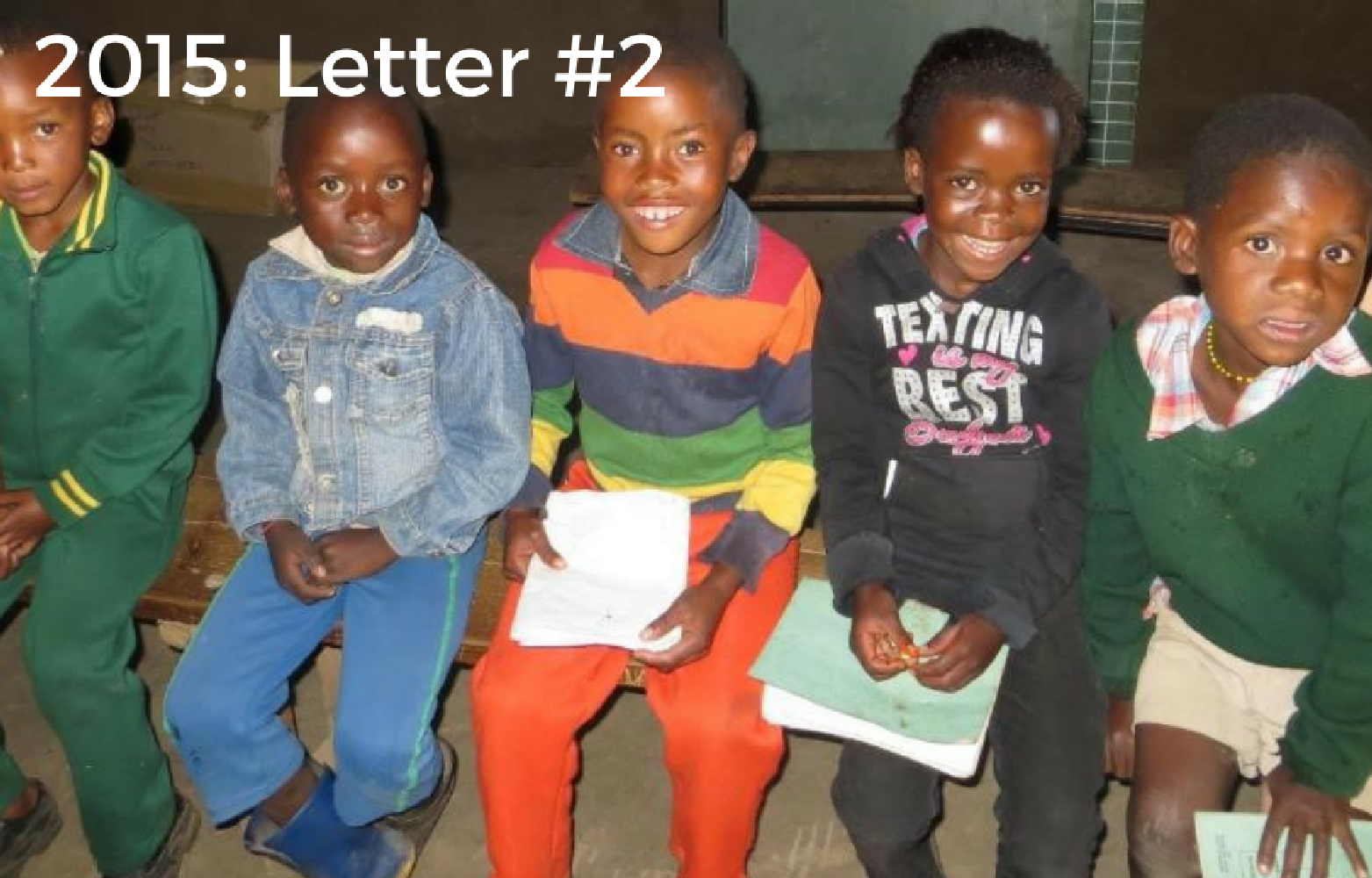 letters from lesotho 2016 2