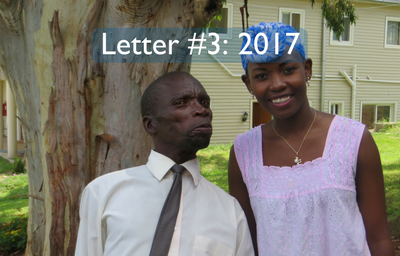 Peg's Letters from Lesotho 2017: #3