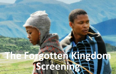 Event Recap: The Forgotten Kingdom