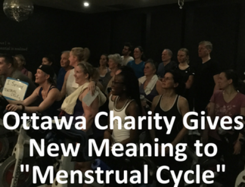 Event Recap: Menstrual Cycle