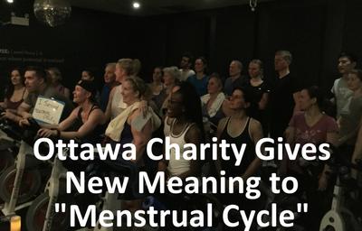 Event Recap: Menstrual Cycle
