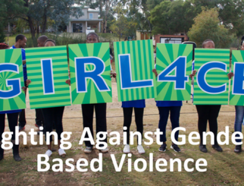 Fighting Against Gender-Based Violence